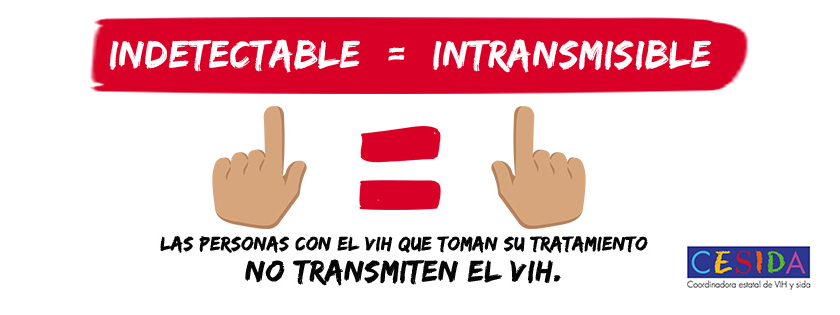 IndetectableIntransmisible